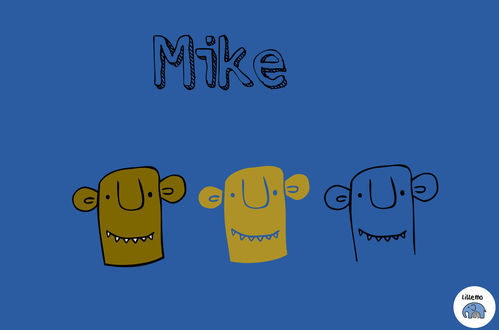 Plottdatei ♥ Mike